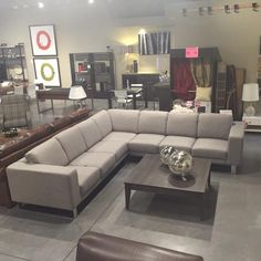 Excalibur sectional by Jaymar. at Sojourn Home Furnishings store. http://www.jaymar.ca/jaymar-sectionnels-Excalibur-1667-0.html