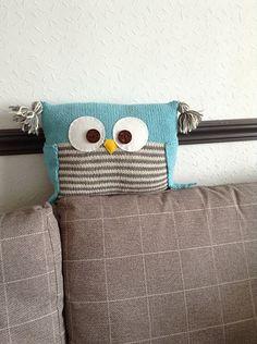 Ravelry: Kellydoolan's Owl twoo