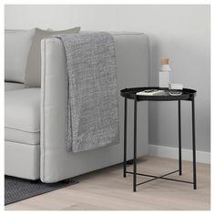 GLADOM Tray table - black - IKEA