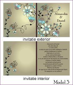 BebeStudio11.com - Invitatii Nunta si Botez: Invitatii Nunta Patrate Frame, Model, Home Decor, Picture Frame, Decoration Home, Room Decor, Frames, Scale Model