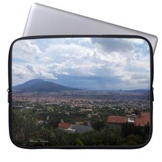 Athens – Greece Laptop Computer Sleeves