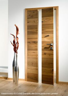 ECOLINE Granada | Rudda Granada, Laminate Colours, Door Design, Divider, Doors, Dining, Furniture, Home Decor, Puertas