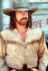 Hayes Cooper - Walker Texas Ranger