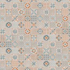 Meer dan 1000 afbeeldingen over pvc tegels patroon op pinterest taupe cement tegels en thuis - Patroon cement tegels ...