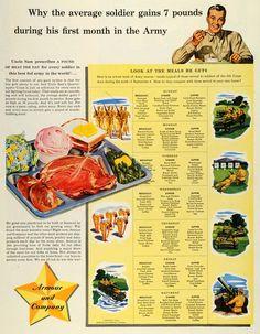 WW2 Ad