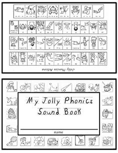 phonics action sheet This set of phonics worksheets teaches students about the long and short o sound long u, short u short and long u are the focus of these printable mini-books,.