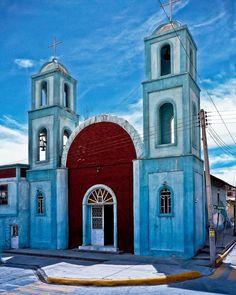 #Chihuahua, uno de los sitios más románticos de #Mexico.