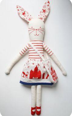Miko Design Doll Kits
