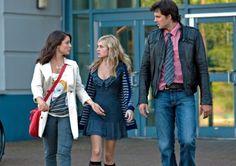 Still of Shiri Appleby, Kristoffer Polaha and Britt Robertson in Life Unexpected (2010)
