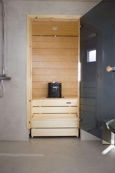Pieni talo Helsingissä | Kodin Kuvalehti