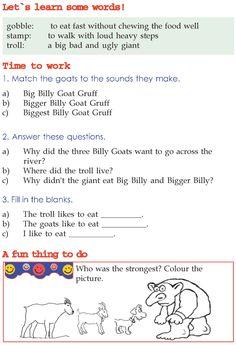 Ttmik level 2 lesson 19 homework
