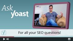 Ask Yoast: using same keywords on multiple pages