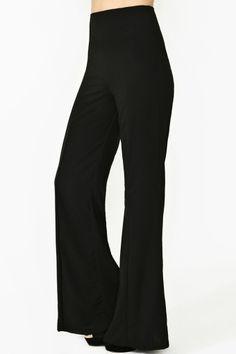 Vogue Trouser Pants