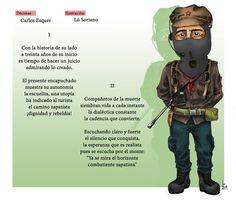 Subcomandante Marcos - zapatista by love-button.deviantart.com on @deviantART