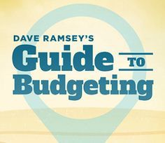 Download Dave Ramsey's Guide to Budgeting for #FREE! You can also use Dave Ramsey's FREE budgeting tool and download FREE #budgeting forms.