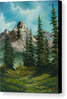 bob ross high meadow painting - bob ross high meadow paintings for sale. Shop for bob ross high meadow paintings & bob ross high meadow painting artwork at discount inc oil paintings, posters, canvas prints, more art on Sale oil painting gallery. Watercolor Landscape, Landscape Paintings, Acrylic Landscape Painting, Pastel Landscape, Vintage Landscape, Japanese Landscape, Pastel Watercolor, Watercolor Artists, Pastel Art