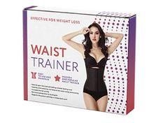 Waist Trainer - Opiniones, experiencias Waist Trainer - Fajas de entrenamiento de látex, para reducir la cintura.Quema y elimina la grasa, Cinturita de avispa. WaistTraineres una faja especial que te ayudará a reducir la cintura con suma eficacia. Gracias a la termogénesis y a la sudoración, en la zona de impacto van a salir toxinas y el exceso de grasa corporal.   #Bellaza #Waist Trainer #WaistTrainer