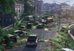 The Last of Us Remastered ya tiene fecha de salida - ver trailer