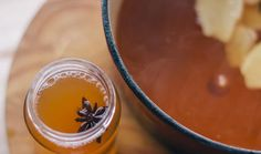 Party Time Mulled Cider