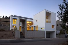 Image 1 of 21 from gallery of Hanok 3.0  / Hyunjoon Yoo Architects. Photograph by Park Young-Chae