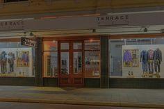 Terrace Men, Market St, Fremantle