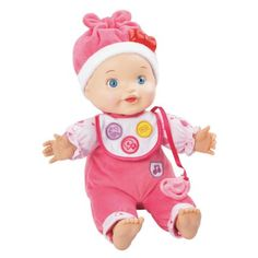 Vtech Little Love Baby Talk Kiddicare.com