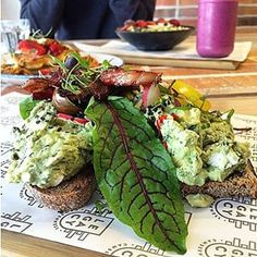 Legacy, Camberwell | 19 Melbourne Cafes That Are Taking Avocado Toast To A Whole New Level