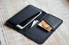 IPhone 6 wallet Case Leather iPhone 6 plus case iPhone от Handor