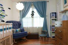 Elegant Baby Room 2014