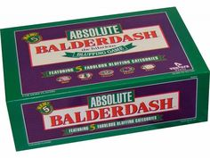 Absolute Balderdash: Can you bluff your way to the front?