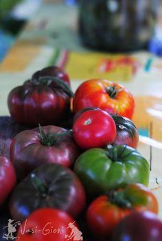 SuperGradinarit 2013 Vegetables, Food, Essen, Vegetable Recipes, Meals, Yemek, Veggies, Eten