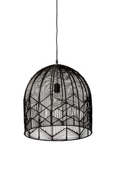 Pendant Lighting Designs and Ideas Black Pendant Light, Multi Light Pendant, Ceiling Canopy, Ceiling Lights, Room Lights, Hanging Lights, Rattan, Basket Lighting, Club Lighting