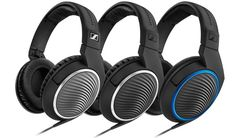 Sennheiser HD400 headphone series starting at Rs 5,000 - Sennheiser's most famous mid-range headphones which bear on the HD400 range and German audio maker Sennheiser has presented its next era HD 400 range of over ear headphones... http://www.softechsworld.com/sennheiser-hd400-headphone-series-starting-at-rs-5000/