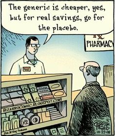 Placebo.