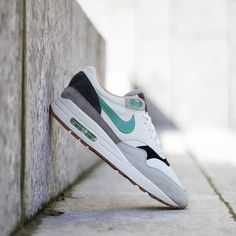 """f7286df02e9 Sam van IJzendoorn on Instagram  """"Can t wait to release this Handcrafted Air  max 1 Off white bespoke by  vijzbespokes . Only 10 pairs will be available."""