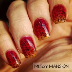 Messy Mansion MM48 Plate a ravishing design by @messymansion on instagram