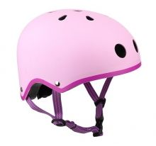 Micro Safety Helmet: Pink from Micro Scooters UK