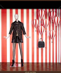 Louis Vuitton - Barcelona, Spain