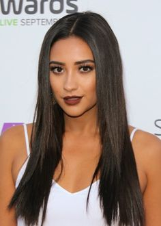 "Shay Mitchell's go-to makeup artist, Mario Dedivanovic, often jokingly calls her ""Slay Mitchell"" in his Snapchat videos, and we really can't think of a more accurate nickname for her. The 29-year-old Pretty Little Liars star is simply stunning. Getting..."