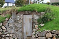Bilder, Trädgård, Jordkällare, Gräsmatta - Hemnet Inspiration | root cellar