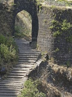 Sinhangad Fort, Pune, Maharashtra