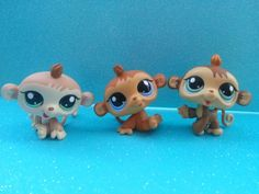 Lps Lps Littlest Pet Shop, Little Pet Shop, Lalaloopsy, Triplets, Cool Toys, Panda, Little Girls, Barbie, Cool Stuff