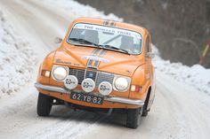 Saab 96 in Rally trim by #Sweedspeed
