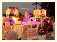 Wedding reception, www.ankit.in #indianwedding #weddingreception