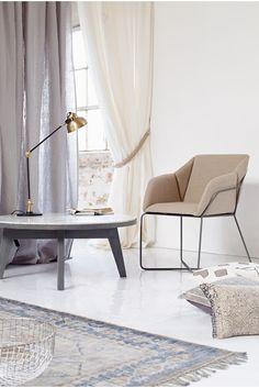 Berlin Chair Contemporary Armchair, Modern Armchair, Modern Sofa, Modern Living, Bar Stool