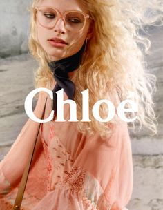 229b1cde2b543 Die 31 besten Bilder von brille   Glasses, Chloe fashion und Eyeglasses