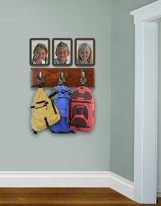 Kodak Moments:  - Get organized for the school year.