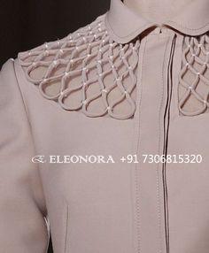 #Eleonora #Designer_Collection #Embroidery #Online_Shopping  #Boutique #Fashion #Cochin