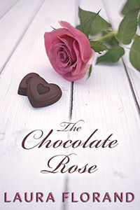 Review: The Chocolate Rose by Laura Florand - Fiction Vixen Book Reviews