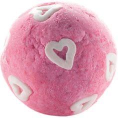 Bomb Cosmetics Badepraline FEEL THE LOVE CREAMER: Amazon.de: Parfümerie & Kosmetik